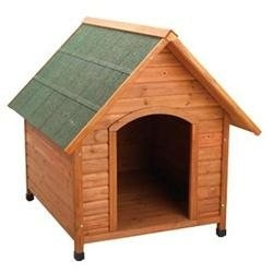 Ware Premium Plus A-Frame Doghouse - X-Large