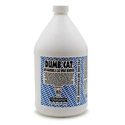Life's Great Products Dumb Cat Anti-Marking & Spray Remover - 1 Gallon Refill