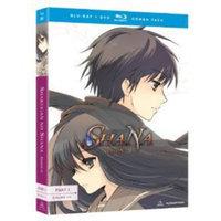 Shakugan No Shana: Season III, Part 1 (Blu-ray + DVD)