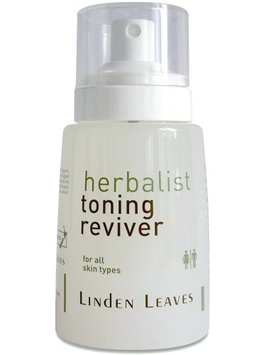 Linden Leaves Herbalist Toning Reviver
