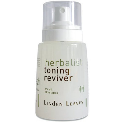 Linden Leaves Herbalist Toning Reviver