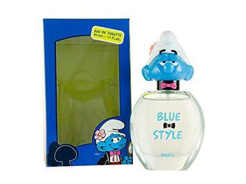 First American Brands Kids Smurfs 3D Vanity Perfume