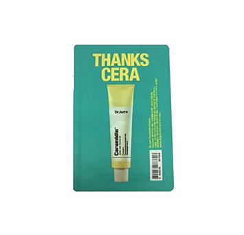Dr. Jart Ceramidin Cream (2 ml)