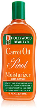 Hollywood Beauty Carrot Oil Root Moisturizer