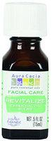 Aura Cacia Revitalize Facial Care Essential Oil Blend