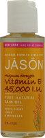 JASON Vitamin E 45