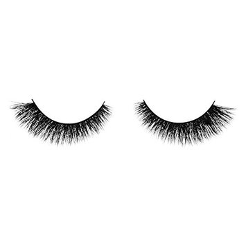 Appeal Cosmetics 100% Fine Mink Lashes Boldest