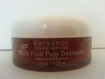 Eminence Aha Fruit Pulp Treatment