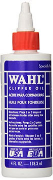 Wahl 12 Piece Clipper Oil Set