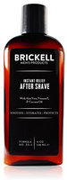 Brickell Instant Relief Aftershave Lotion