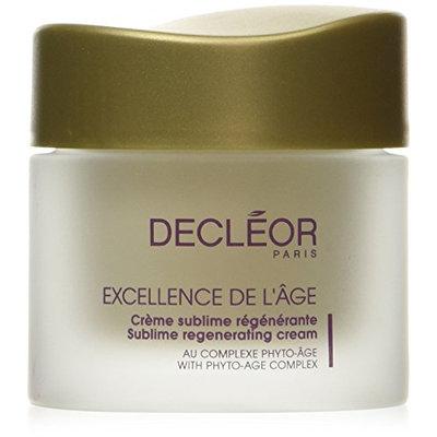 Decleor Excellence De L'age Sublime Regenerating Face and Neck Cream for Unisex