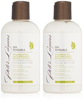 Peter Lamas Spa Sensuals Energizing Antioxidant Body Lotion