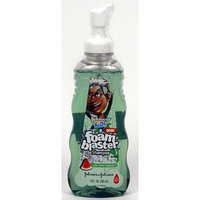 Johnson's® Kids No More Tears Foam Blaster Shampoo Watermelon Explosion