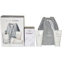 Eau De Cartier Men Eau-De-Toilette Spray