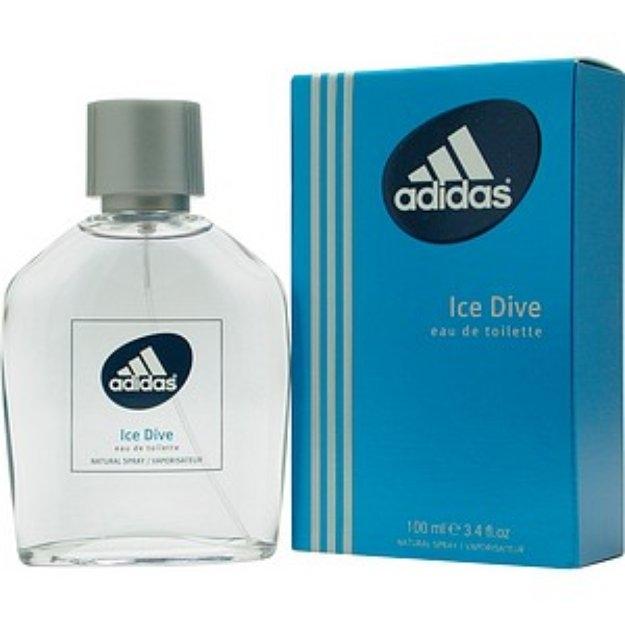 adidas ice dive eau de toilette spray for men reviews. Black Bedroom Furniture Sets. Home Design Ideas
