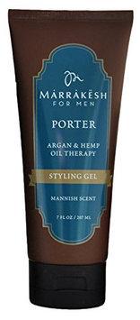 Marrakesh Hair Care for Men Porter Styling Gel