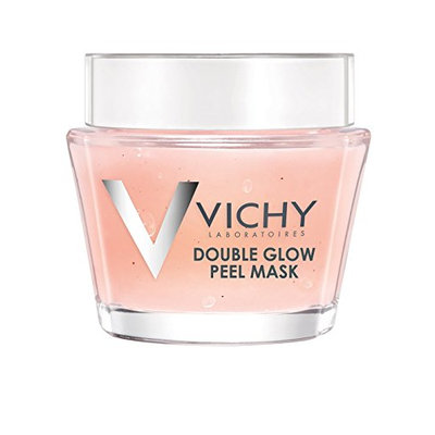 Vichy Double Glow Facial Peel Mask