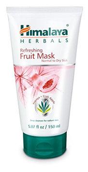 Himalaya Herbal Healthcare Refreshing Fruit Mask
