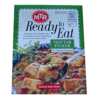 MTR Muttar Paneer