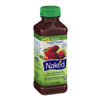 Naked 100% Juice Smoothie Bright Beets