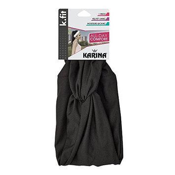 Karina K.Fit Velvet Line Headwrap