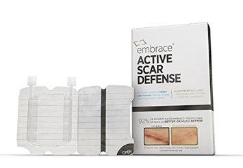 Active Scar Defense 2.4 in / 6 cm