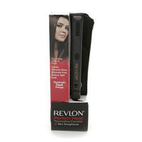 Revlon Perfect Heat Tourmaline Ceramic Mini Straightener
