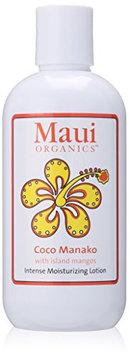 Maui Organics Intense Moisturizing Lotion