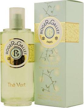 Roger & Gallet Green Tea by Roger & Gallet for Men And Women The Vert Eau Fraiche Spray