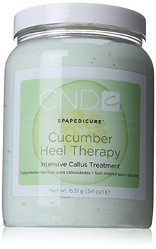 Creative Nail Cucumber Heel Therapy