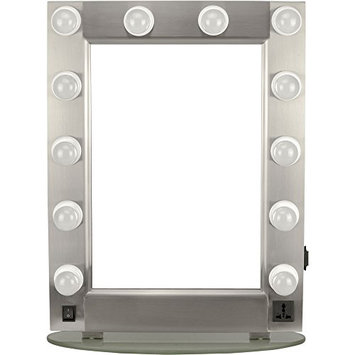Hiker Hkl5203 Hollywood Vanity Mirror