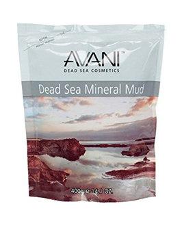 Dead Sea Mineral Mud Bag