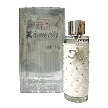 CHIC'N GLAM Diamond for Women Eau De Parfum Spray