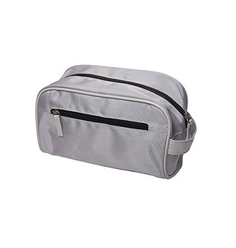 Harry D Koenig Microfiber Dopp Bag