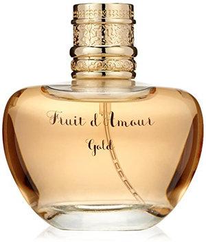 Emanuel Ungaro Fruit D'amour Gold Women's Eau de Toilette Spray