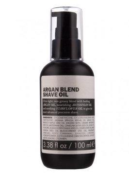 Lock Stock and Barrel Argan Blend Shave Oil for Men