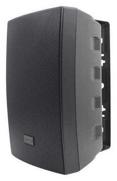Speco Black AWD Series In/Outdoor Speaker Pair