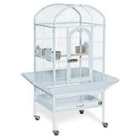 Prevue Pet Products Medium Dometop Cage 3162