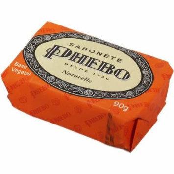 Phebo Body Soap - Sabonete Phebo Naturelle