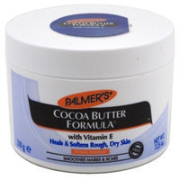 Palmers Cocoa Butter with Vitamin-E 7.25 oz. Jar