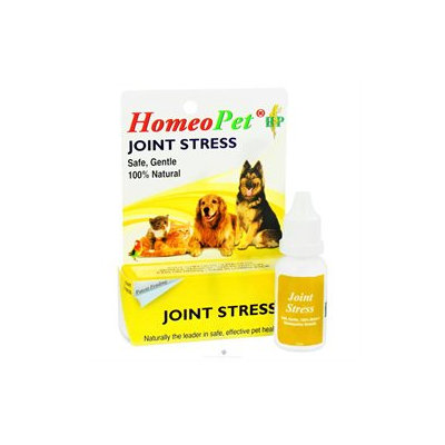 HomeoPet Joint & Stress Relief 15 ml