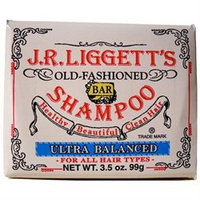 J.R. Liggett Shampoo Bar