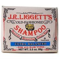 J.R. Liggett Shampoo Bar