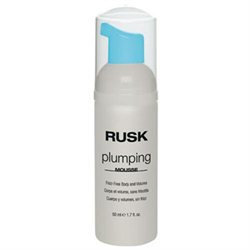 Rusk Plumping Mousse
