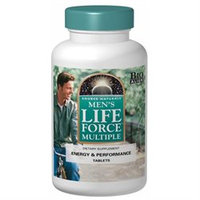Source Naturals Men's Life Force Multiple - 90 Tablets