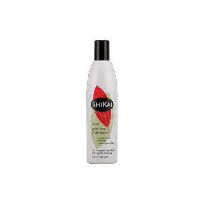 Shikai Products 54587 Color Care Shampoo