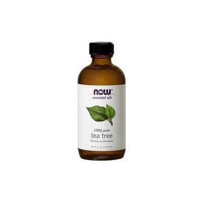 NOW Foods Tea Tree Oil