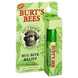 Burt's Bees Bug Bite Relief, .25 oz