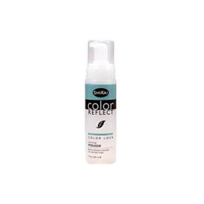 Mousse Color Reflect 7 Oz By Shikai Products (1 Each)