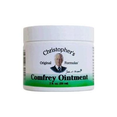 Dr. Christopher Comfrey Ointment, 2 fl oz